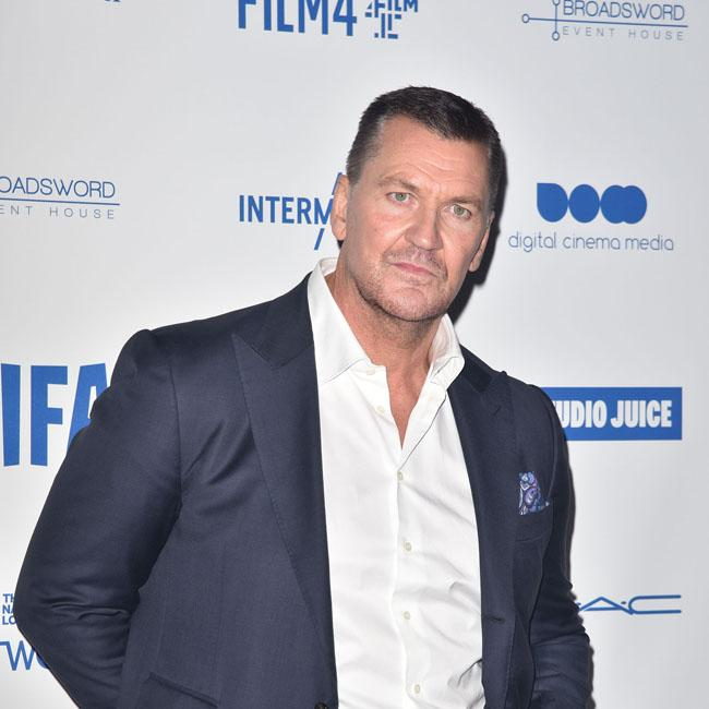 Craig Fairbrass to star in Ire