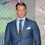 Joel Kinnaman: 'The Suicide Squad is an insane R-rated comedy'