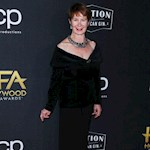 Celia Imrie says people 'go wild' over Star Wars role
