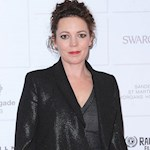 Olivia Colman honored with Golden Eye Award at Zurich Film Festival