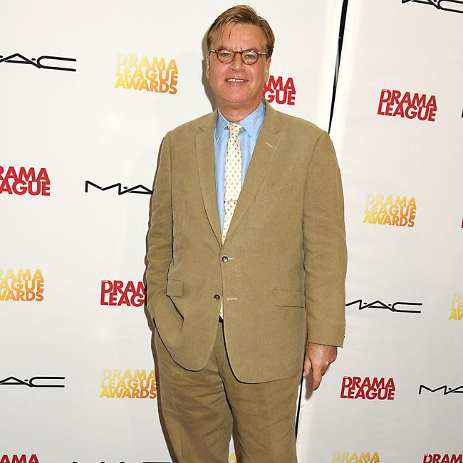 Aaron Sorkin was 'scared' about directing The Trial of the Chicago 7