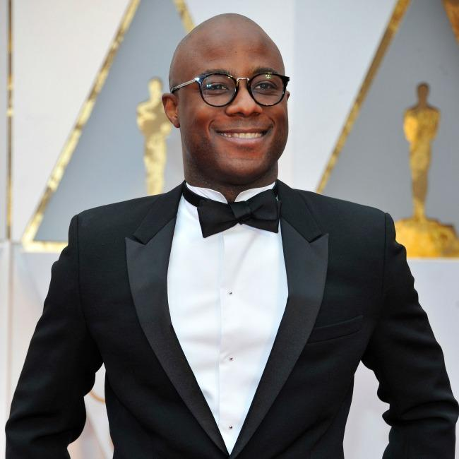 Barry Jenkins will direct The Lion King sequel