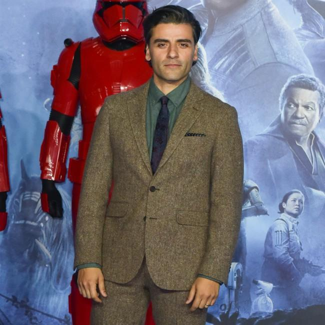 Oscar Isaac to play Francis Ford Coppola in new film