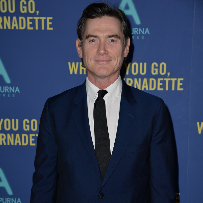 Billy Crudup in talks for The Flash role