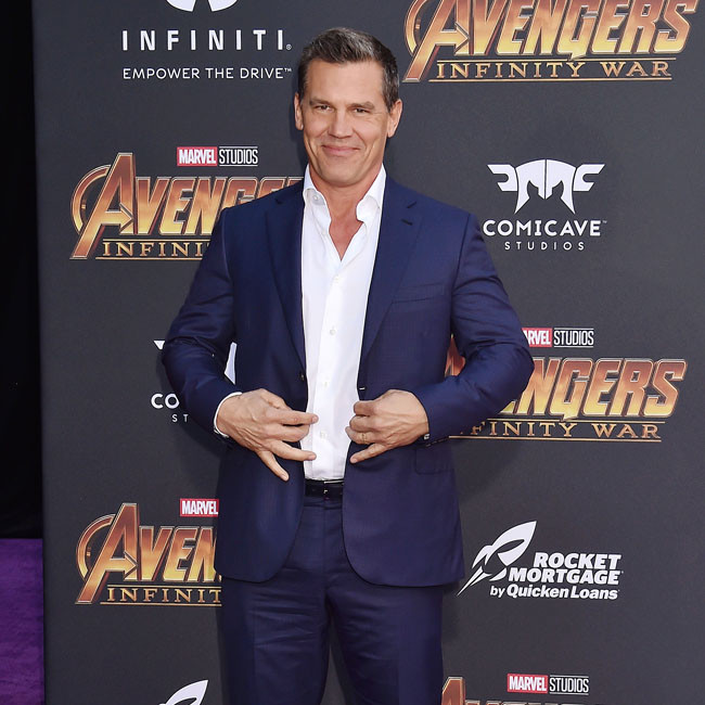 Josh Brolin: I enjoyed Avengers role more than Deadpool