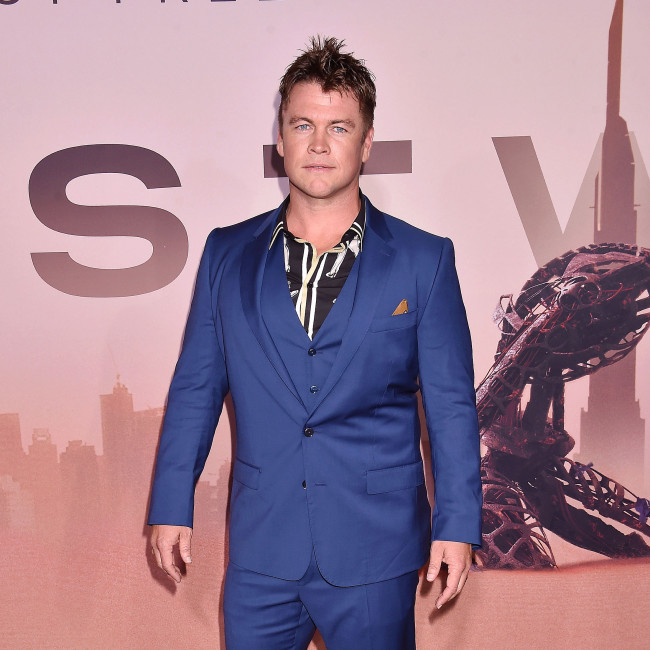 Luke Hemsworth keen for Wolverine role