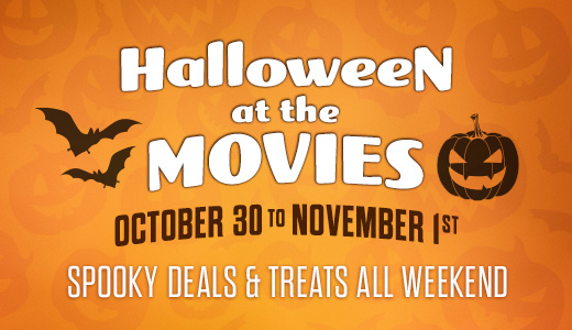 Halloween at the Movies