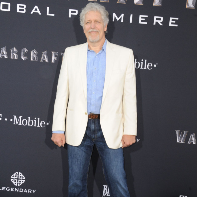 Clancy Brown has no plans for Highlander return