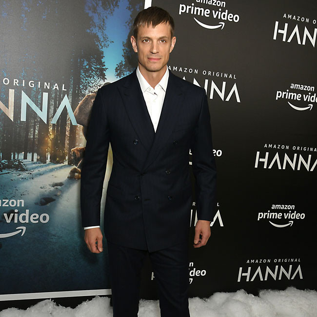 Joel Kinnaman to play late NFL star Jerry Smith in new drama