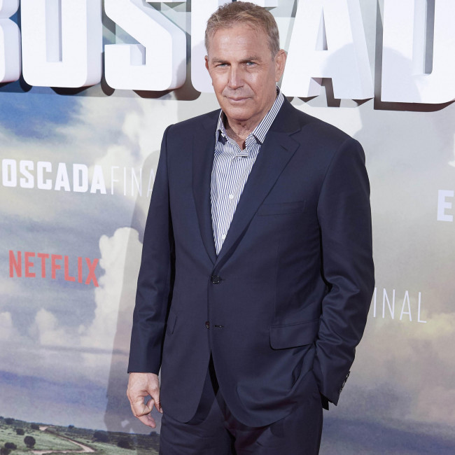 Kevin Costner and Diane Lane reunite for Let Him Go