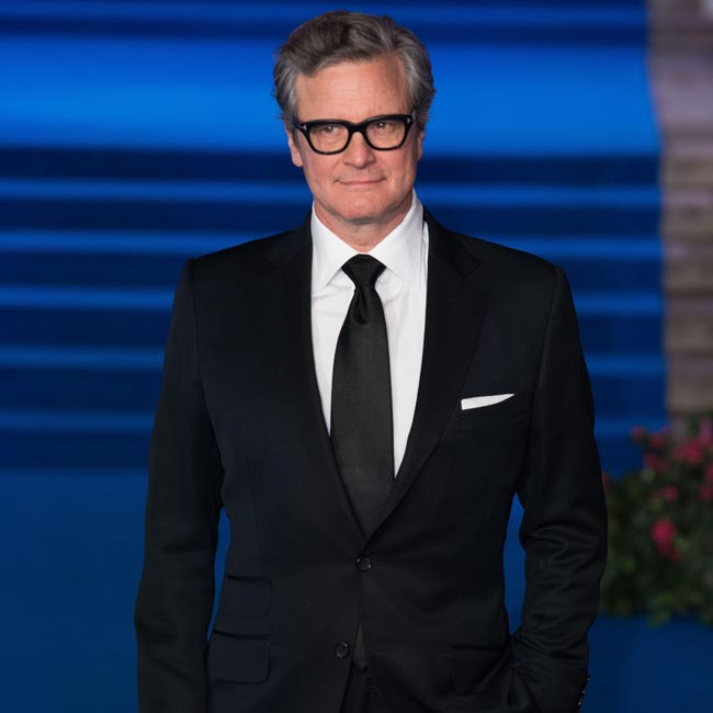 Colin Firth to star in zombie movie New York Will Eat You Alive
