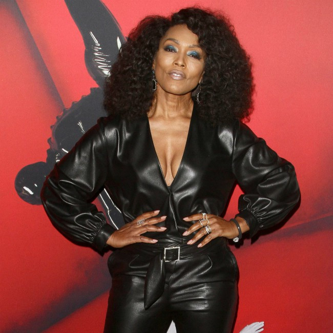 Angela Bassett confirms Mission: Impossible return