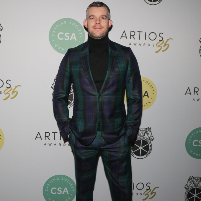 Russell Tovey to star in Text For You