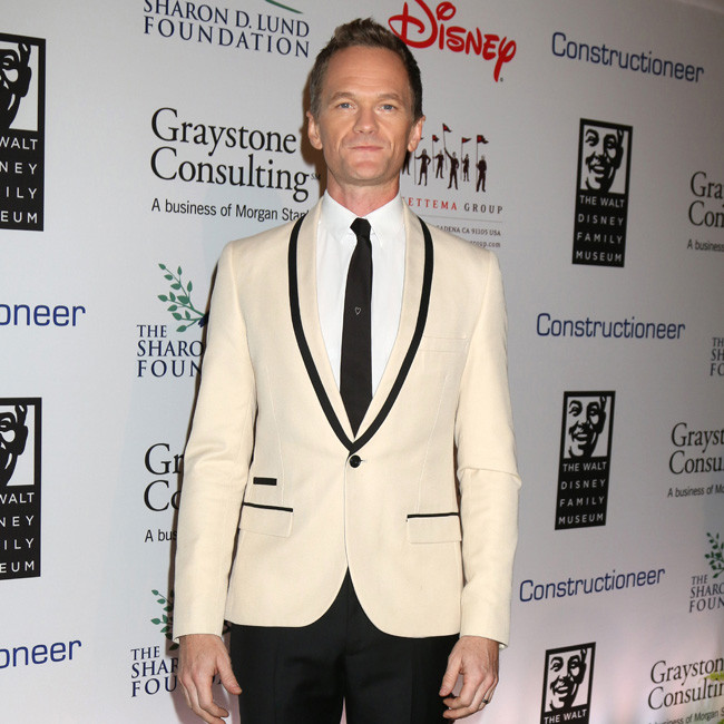 Neil Patrick Harris to star in The Unbearable Weight of Massive Talent