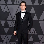 Miles Teller: There is no green screen in Top Gun: Maverick