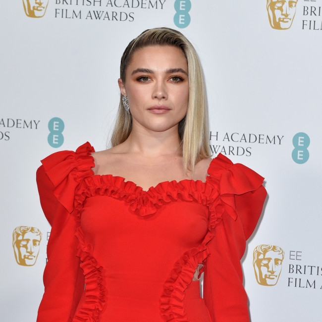 Florence Pugh to play titular role in adaptation of The Maid