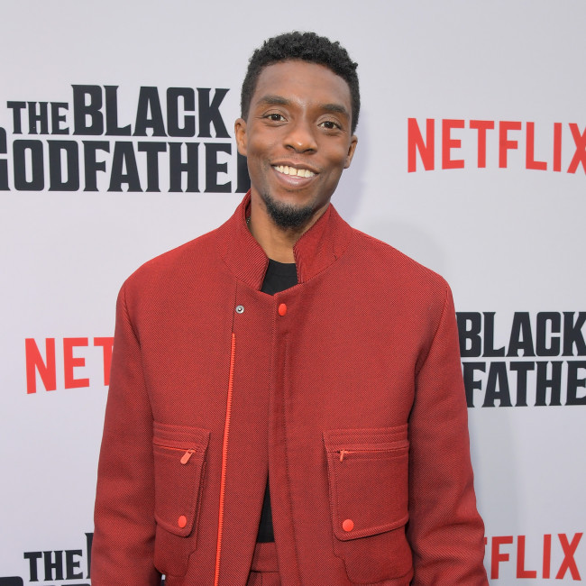 Chadwick Boseman honored with posthumous New York Film Critics Circle award