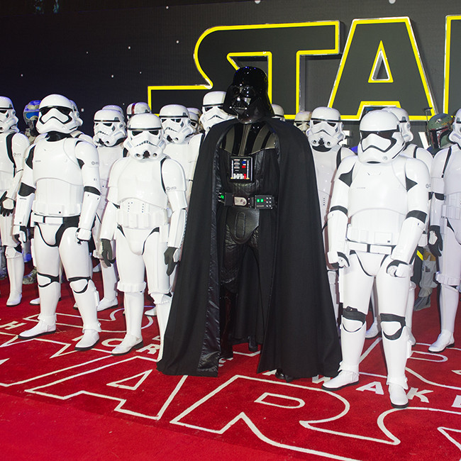Darth Vader tops poll of the greatest Star Wars villains