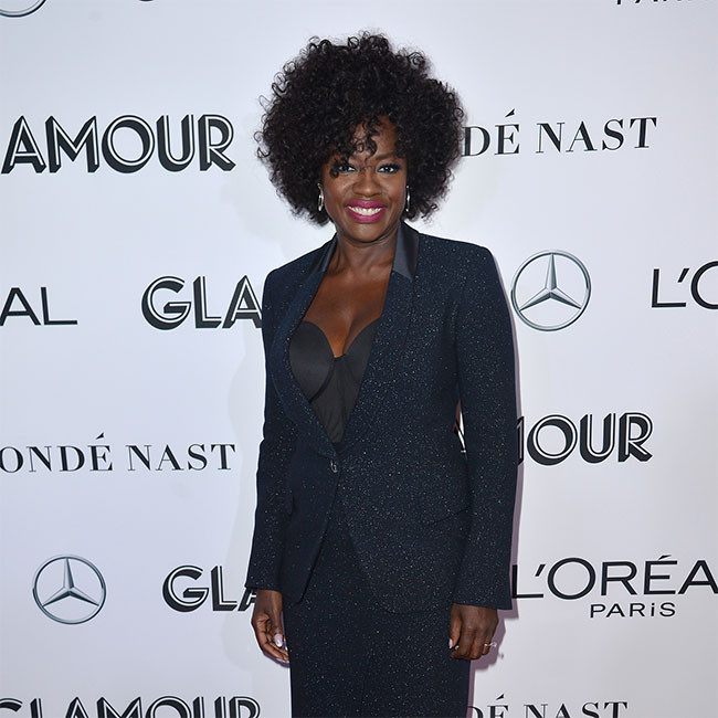 Viola Davis felt 'in the presence of greatness' alongside Chadwick Boseman