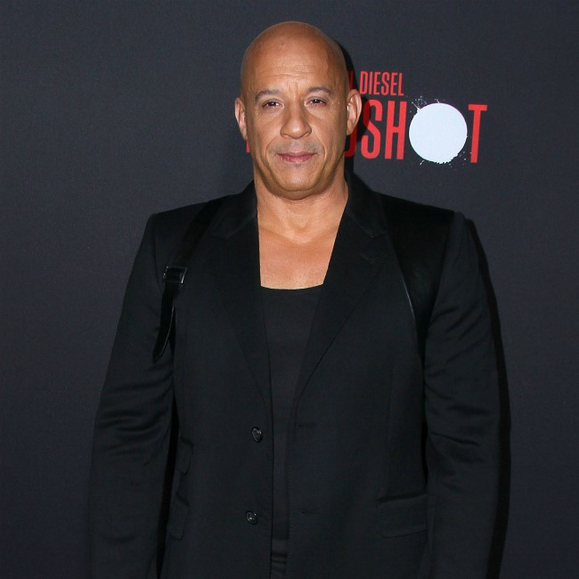 Vin Diesel won't deny F9 space rumours