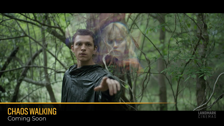 watch Chaos Walking Extended Look