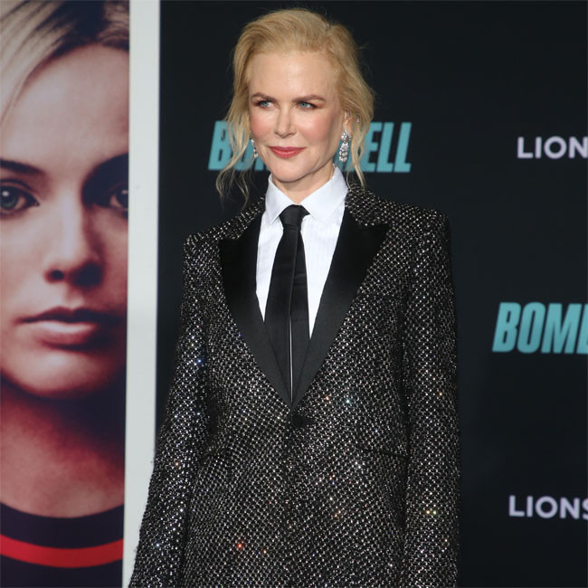 Lucille Ball's daughter defends Nicole Kidman's casting in Being The Ricardos