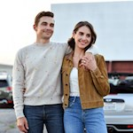 Alison Brie and Dave Franco became 'mom and dad' on The Rental set