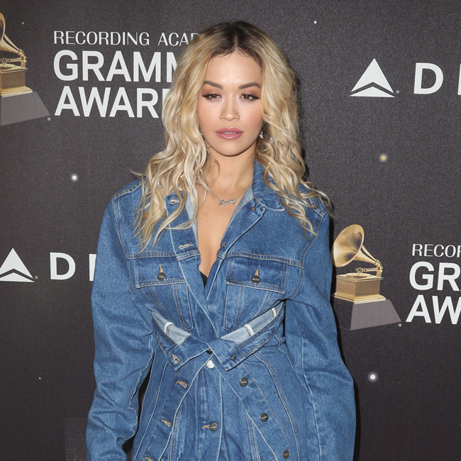 Twist star Rita Ora has always loved Charles Dickens