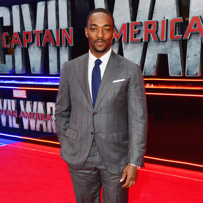 Anthony Mackie hints at 'unexpected' Marvel future