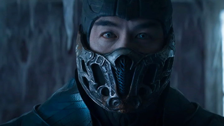 teaser image - Mortal Kombat Official Trailer