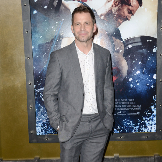 Zack Snyder 'lost the will to fight' for his version of Justice League movie