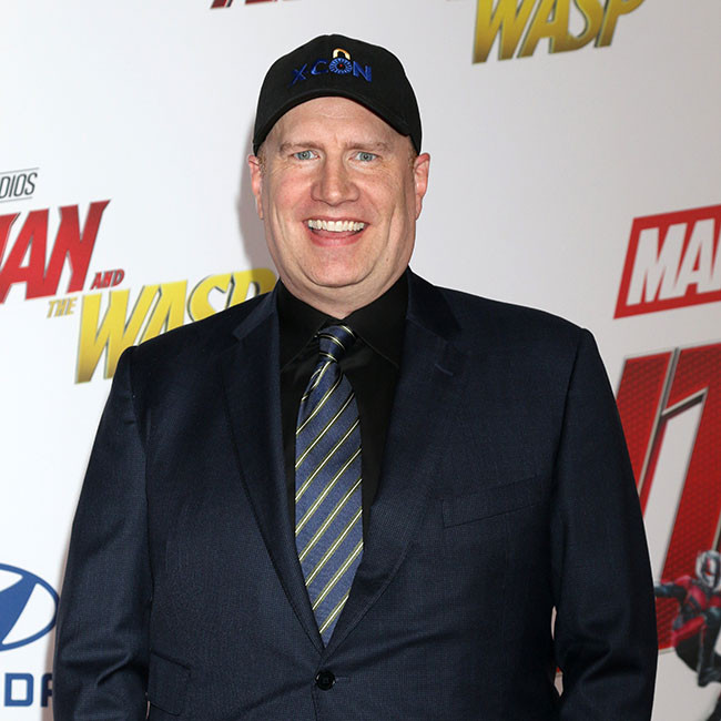 Kevin Feige: Marvel fans don't need to watch WandaVision to understand movies