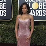 Regina King hopes diversity 'remains a conversation' after the Golden Globes