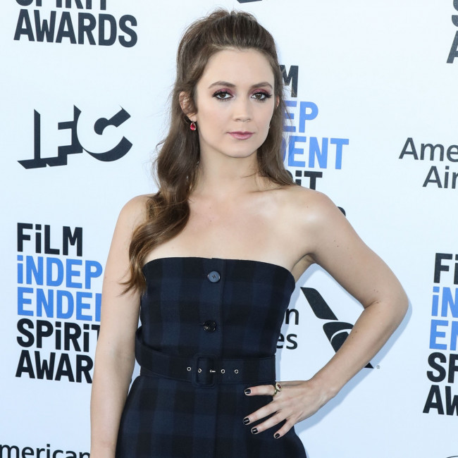 Billie Lourd in talks for Ticket to Paradise
