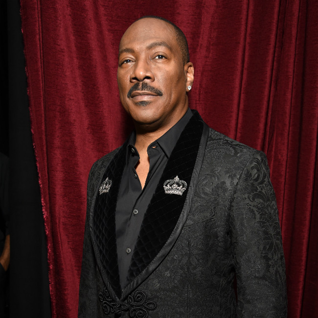 Eddie Murphy won't return to Beverly Hills Cop if the script isn't right