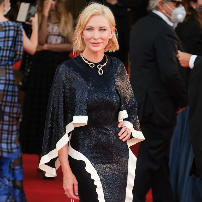 Cate Blanchett to star in Todd Field movie TAR
