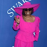 Whoopi Goldberg proud that she's 'still here'