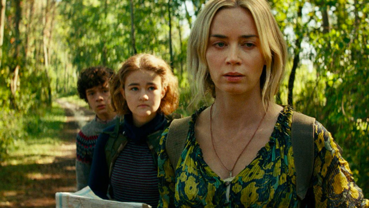 watch A Quiet Place: Part II Final Trailer