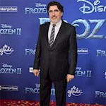 Alfred Molina knew David Oyelowo was a talented director